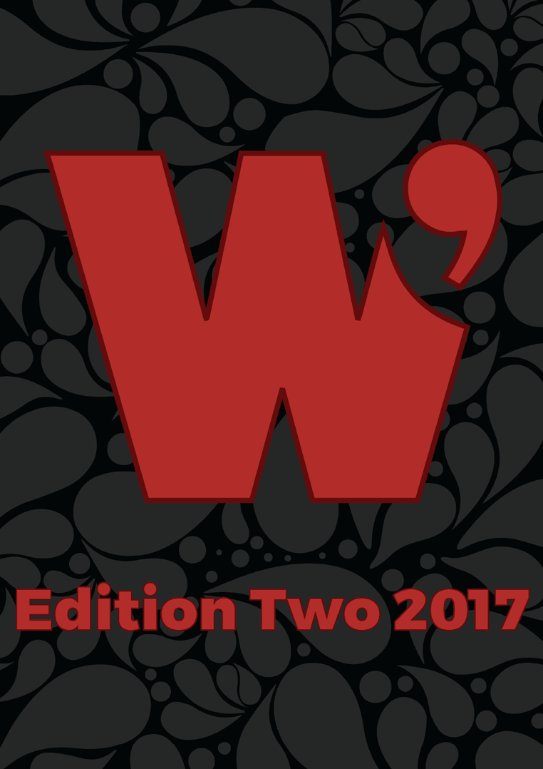 W'SUP Edition 2 (split), April 2017